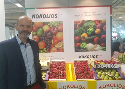 KOKOLIOS FRUITS