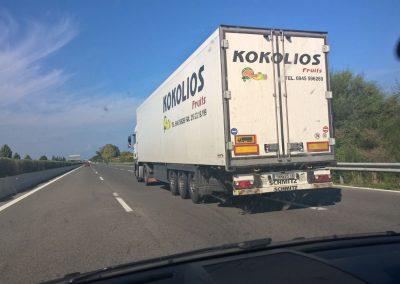KOKOLIOS FRUITS